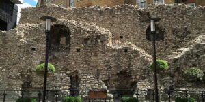 London Wall Leo Archaeology